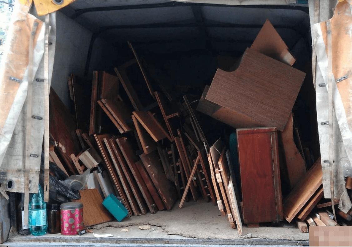 2019 02 06 10 36 32 - Вывоз коробок из под мебели