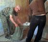 помощь в демонтажных работах