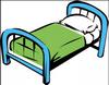 кровать вывозим