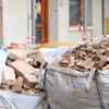 meshki - Собрать и вывезти строительный мусор