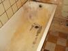 чистка или замена ванны