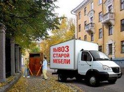 vyvozim mebel - Вывоз прихожей на утилизацию