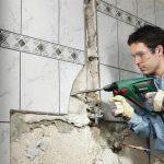 demontazh sten 3 150x150 - Демонтажные работы под ключ в квартире