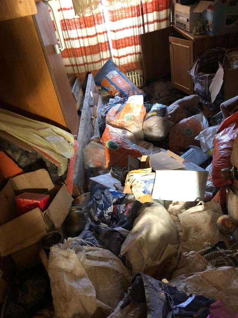 Вывоз мусора, как подсчитывается оплата