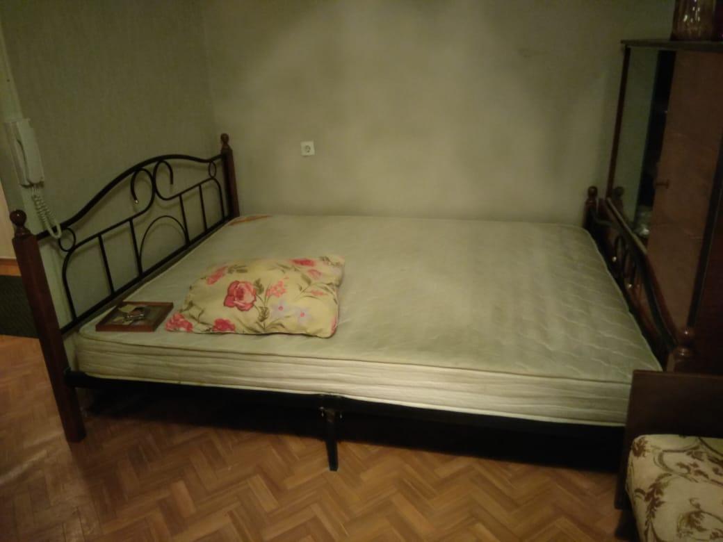 Утилизация двуспальной кровати
