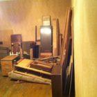 Выкинуть хлам из квартиры в Москве на свалку