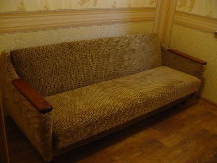 вывоз мягкой мебели
