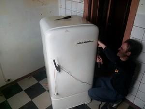 вывоз старой бытовой техники
